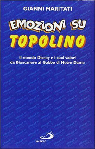 """""""Emozioni su Topolino"""" in prima edizione!"""