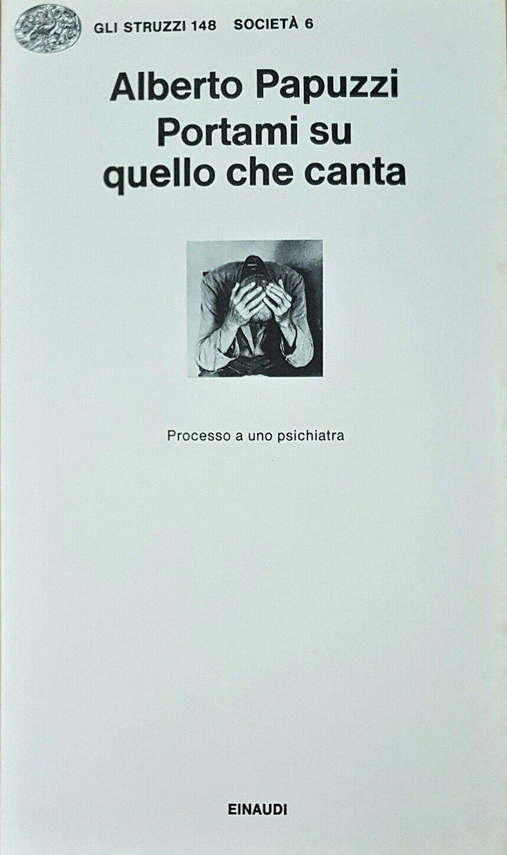 """Su eBay """"Portami su quello che canta"""" di Alberto Papuzzi"""