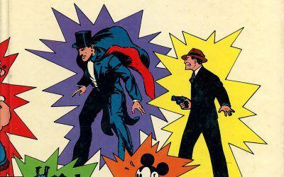 """""""Smash! L'epoca d'oro dei fumetti"""" al mercatino dell'usato"""