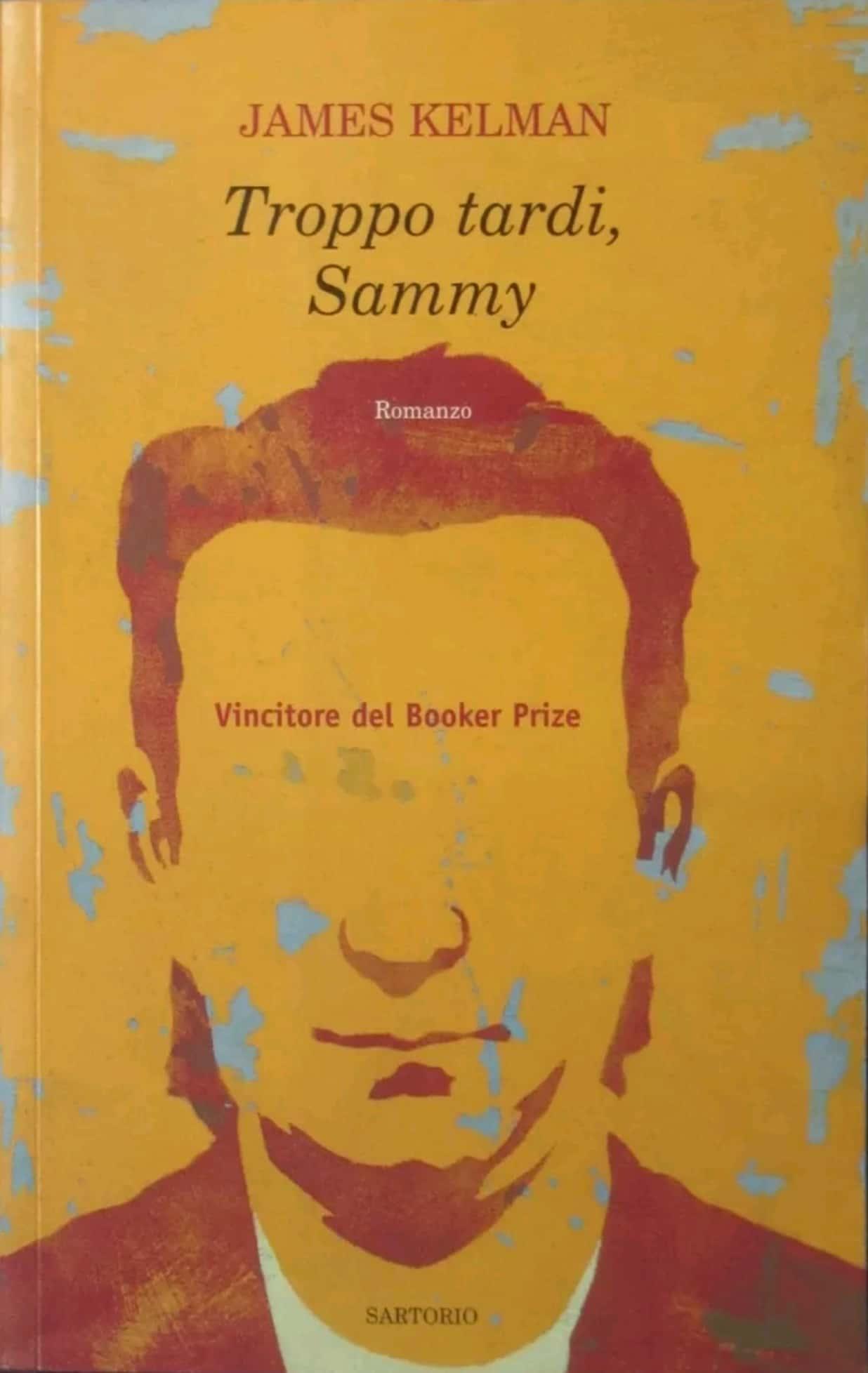 Zitti, nessuno si azzardi a parlare di James Kelman! Un solo libro in Italia