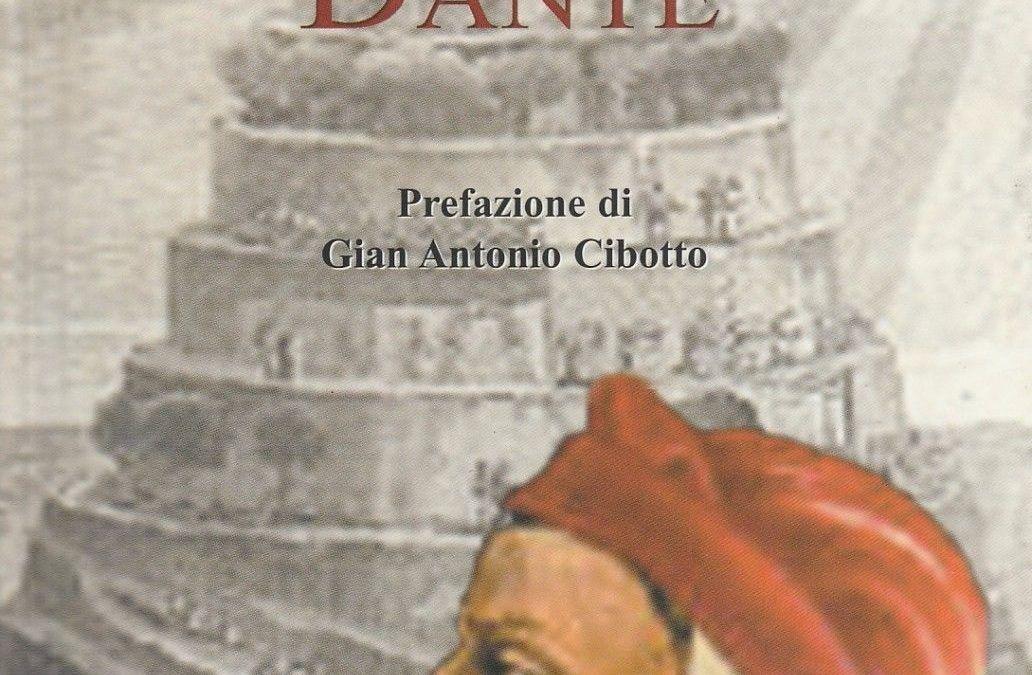 """""""Sulle tracce di Dante"""" di Aurelio Sangiorgio in bancarella"""