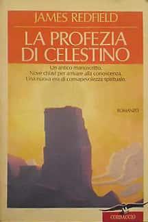 """""""La profezia di Celestino"""" di James Redfield in bancarella"""