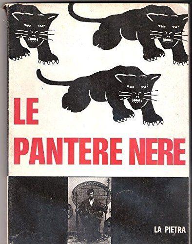 """…su eBay c'è """"Le pantere nere"""", a cura di David Kunzle (1970)"""