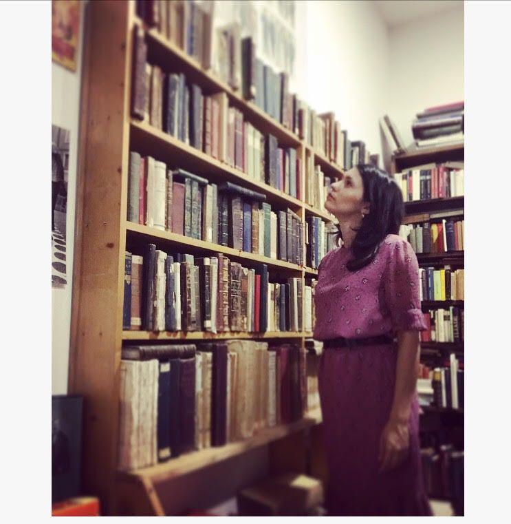 Libreria Zuckerman di Trieste: una libraia, blogger e scrittrice si racconta…