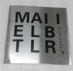 Metallibri: la quarta litolatta della storia realizzata per Biblohaus!