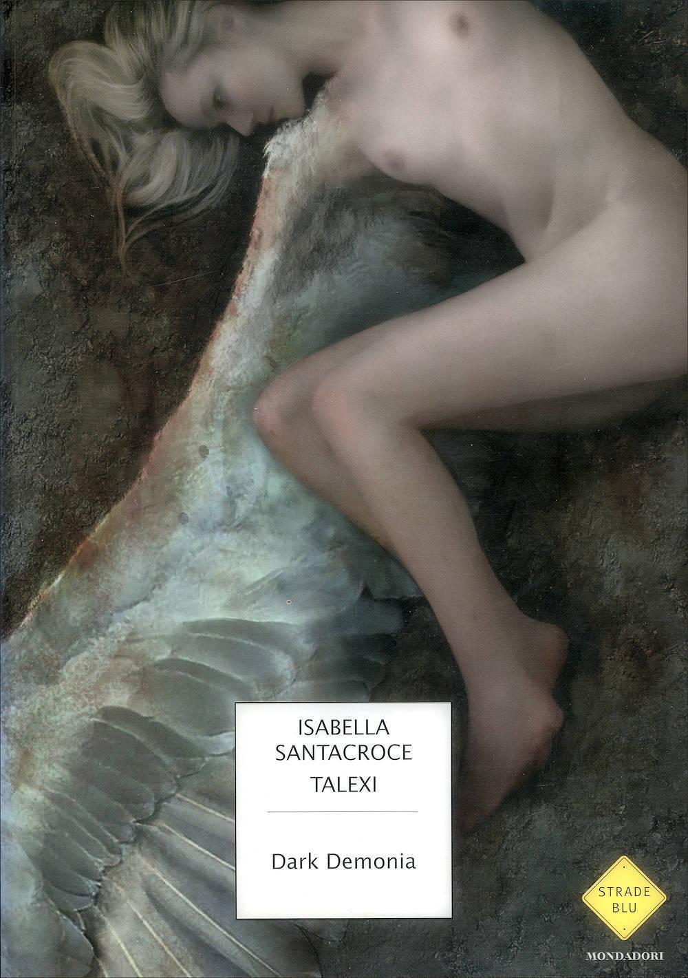 """Il caso del libro di Isabella Santacroce """"ritirato"""" dalle librerie"""