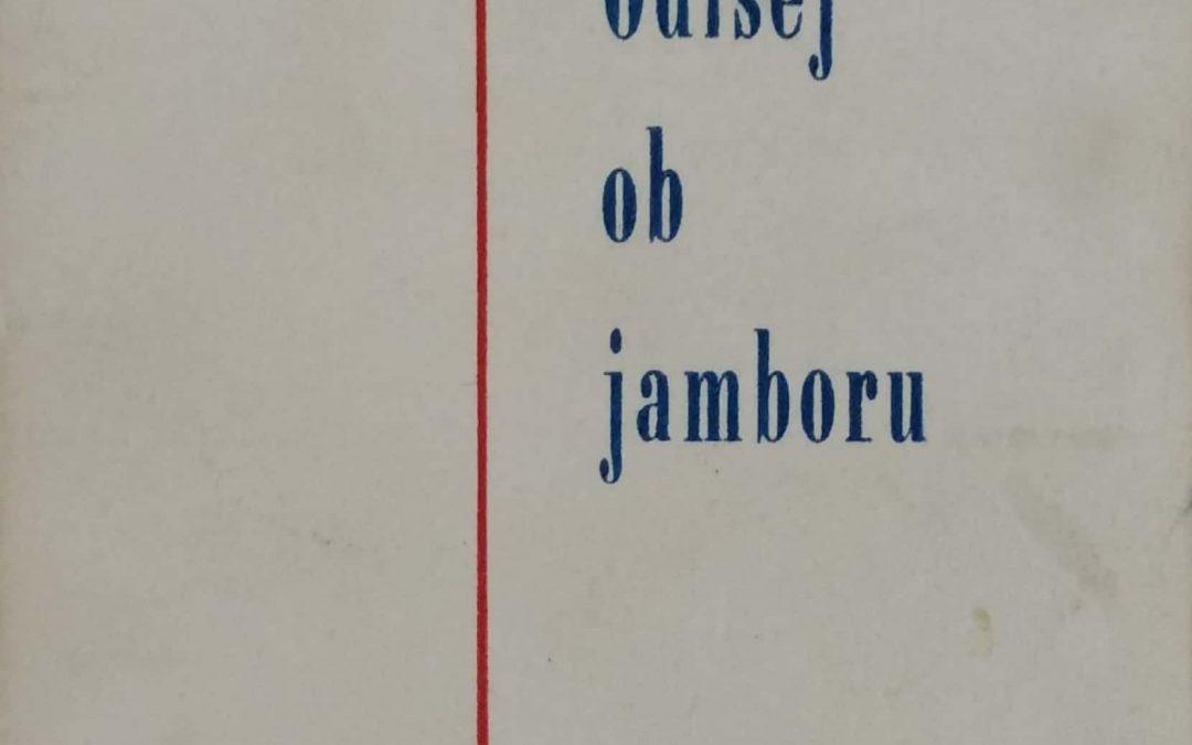 "Boris Pahor e il suo ""Odisej ob jamboru"" rastrellato casa per casa!"