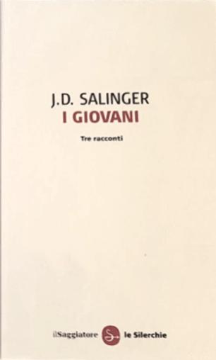 Venite a vedere 5 libri di Salinger che non avrebbero mai dovuto uscire in Italia