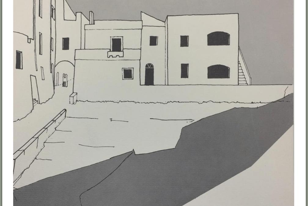 """""""Astrattismo e Pop Art"""" (1974) raro catalogo di Gillo Dorfles in bancarella"""