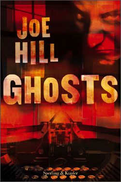 "…su Comprovendolibri c'è ""Ghosts"" di Joe Hill"