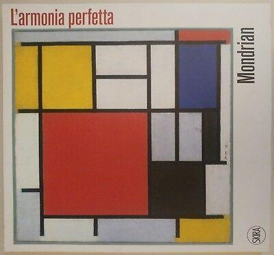 """""""Mondrian: l'armonia perfetta"""" in bancarella"""