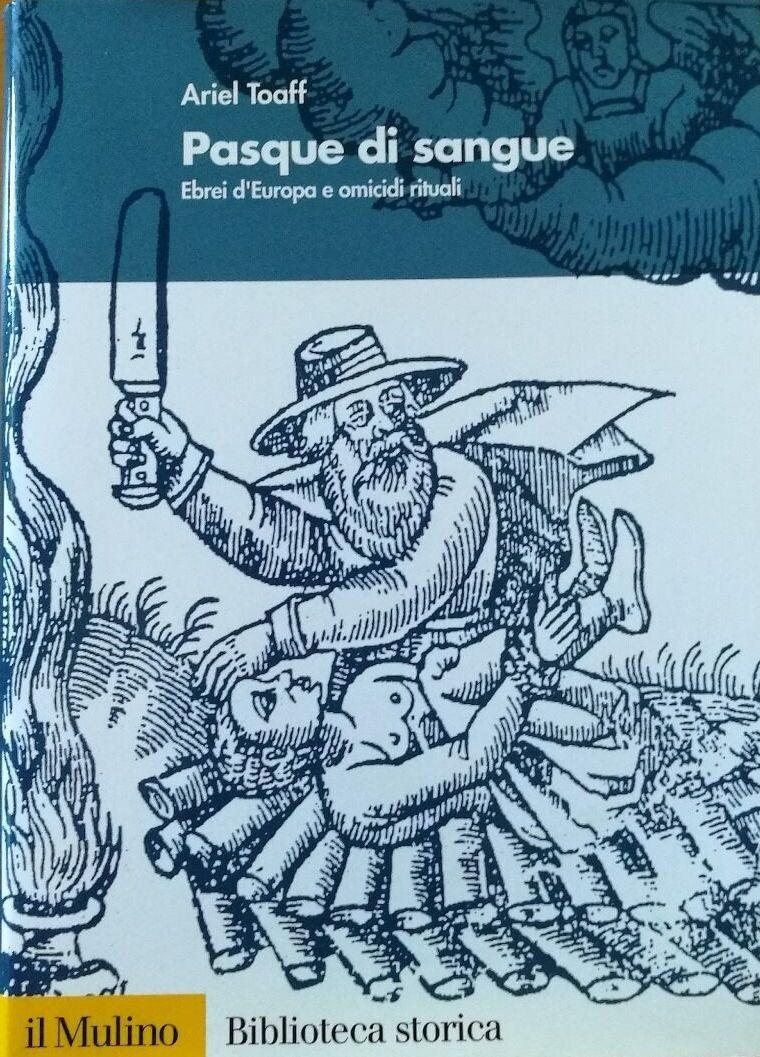 Un libro sulla Pasqua che ha fatto epoca (eppure era solo il 2007)!