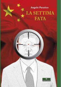 Scandalo! Un thriller ambientato nel 2020 con protagonista il Presidente cinese Xi Jinping