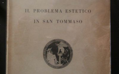 Appare di nuovo la tesi di Laurea di Umberto Eco, stavolta con lo sconto!