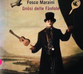 """""""Gnòsi delle Fànfole"""" di Fosco Maraini venduto a 221 € su eBay!"""
