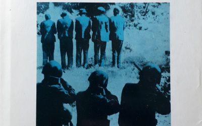 """""""L'olocausto rimosso"""" di Michael Palumbo: un libro mai uscito. Eccolo qua!"""