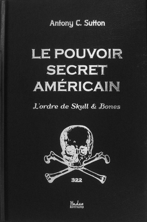 "Due parole su un libro controverso: ""America's Secrets Establishment"" di Antony C. Sutton"