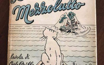 """Che libro è """"L'avventura di Mezzolutto"""" di Carlo Grillo? Nessuno ne ha mai sentito parlare!"""