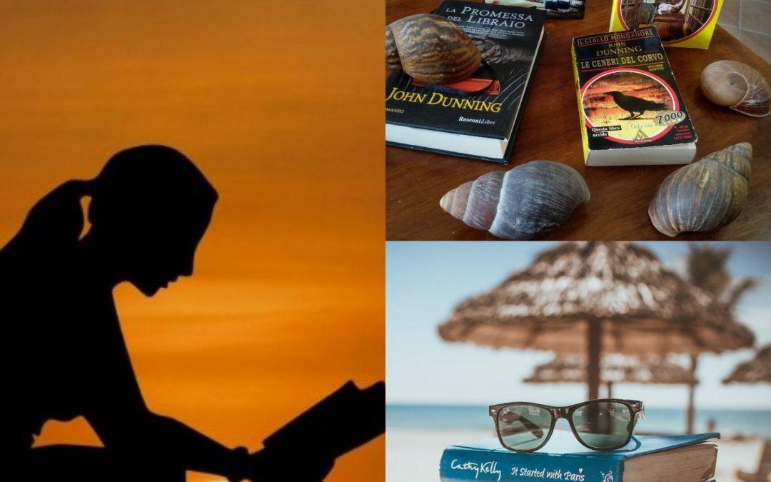 Quali romanzi legge il bibliofilo in spiaggia: ecco John Dunning