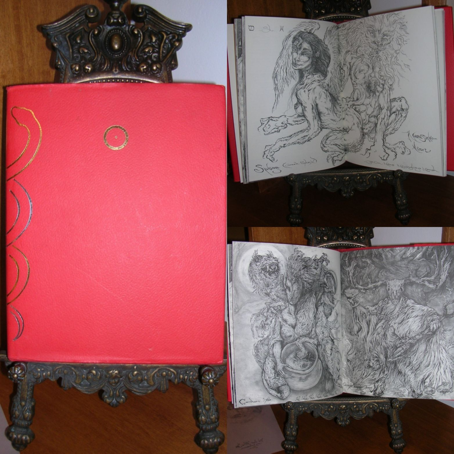 Conjunctio, di Orryelle, storia e magia di un grimorio