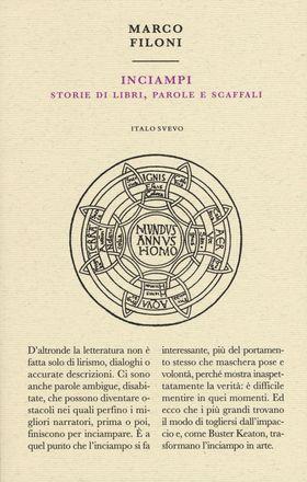 """""""Inciampi: storie di libri, parole e scaffali"""", di Marco Filoni"""