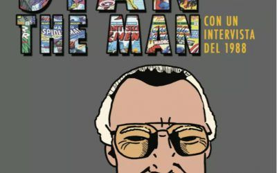 """Stan the man. Stan Lee un nuovo immaginario tra fumetti e media"" in libreria"