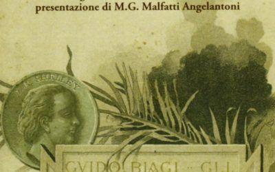 """""""Gli ultimi giorni di P. B. Shelley"""" di Guido Biagi al mercatino"""