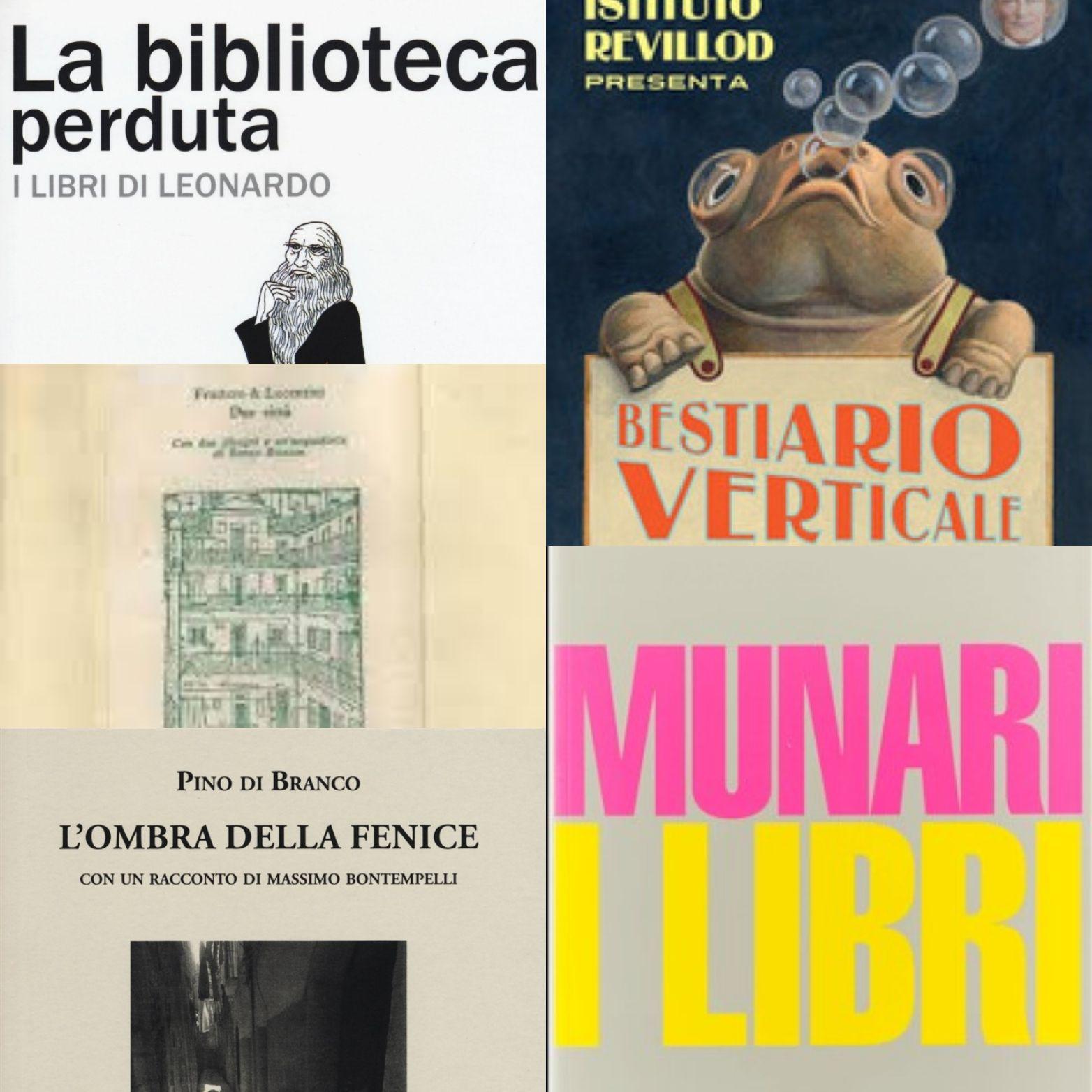 """5 acquisti consigliati alla Fiera """"Più libri più liberi"""" di Roma (prima che chiuda…)"""