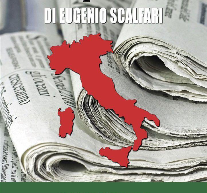 """La vera storia di """"Repubblica"""" di Eugenio Scalfari in un libro di Alessandro Pugliese"""