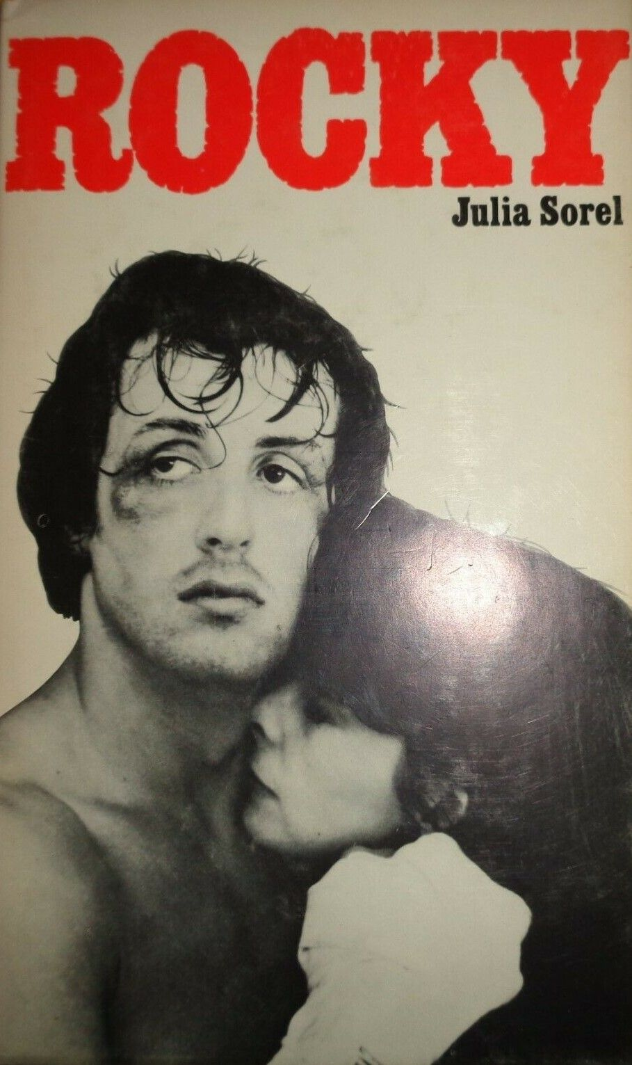 """Lo sapevate? Il vero """"Rocky"""" introvabile è un'edizione Club degli Editori!"""
