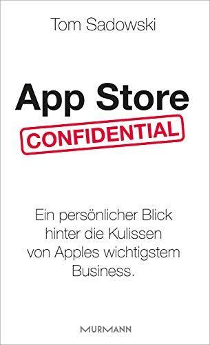 """""""App Store Confidential"""", di Tom Sadowski, il libro che Apple non gradisce"""