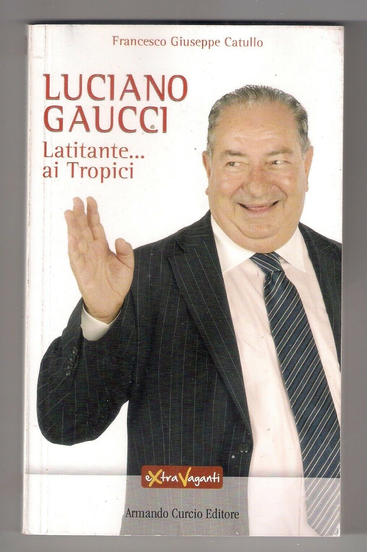 In cerca di libri nel ricordo di Luciano Gaucci!