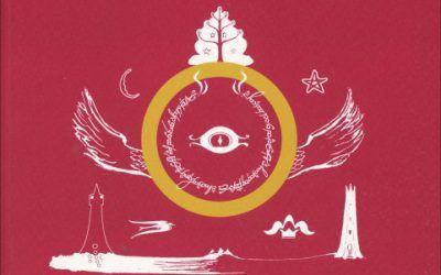"""Questo """"Signore degli Anelli"""" di Tolkien diventerà uno dei più rari!"""