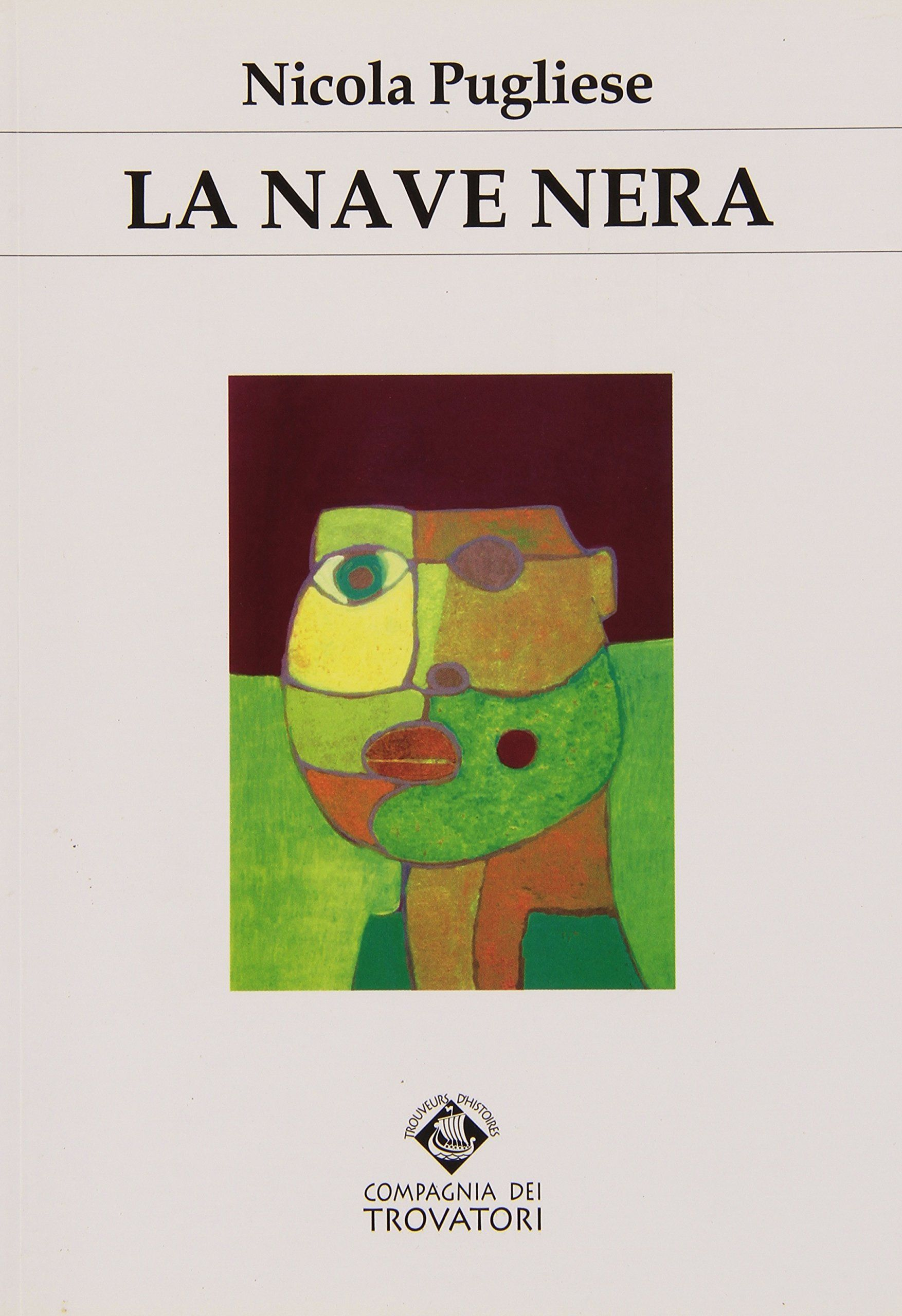 """Venduta su eBay """"La nave nera"""" di Nicola Pugliese, il Salinger di Avella"""
