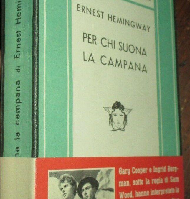 Quando un libro lo si acquista anche solo per la fascetta editoriale…