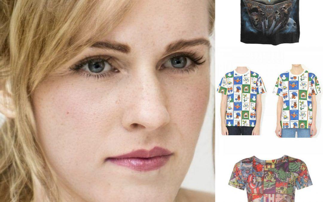 Vestitevi con i libri: shopping compulsivo mentre là fuori c'è il Coronavirus…