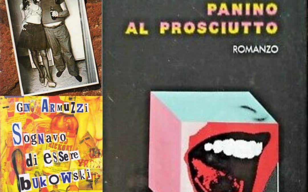 Prime edizioni, buone occasioni su eBay: Bukowski uno due e tre!