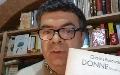 La posta del cacciatore di libri: video n. 2 su Youtube