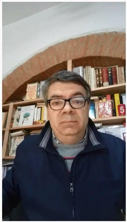 """La posta del cacciatore di libri: cominciano le """"chiacchierate"""" informali su Youtube"""