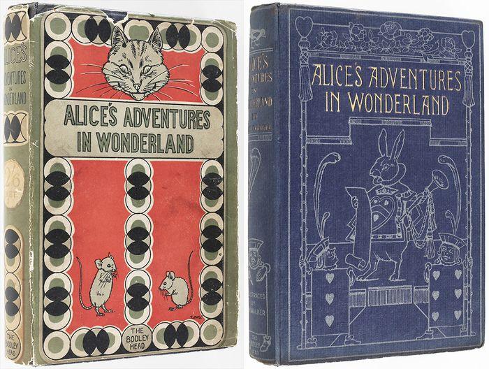 """""""Alice nel paese delle meraviglie"""" di Lewis Carroll al Parco!"""