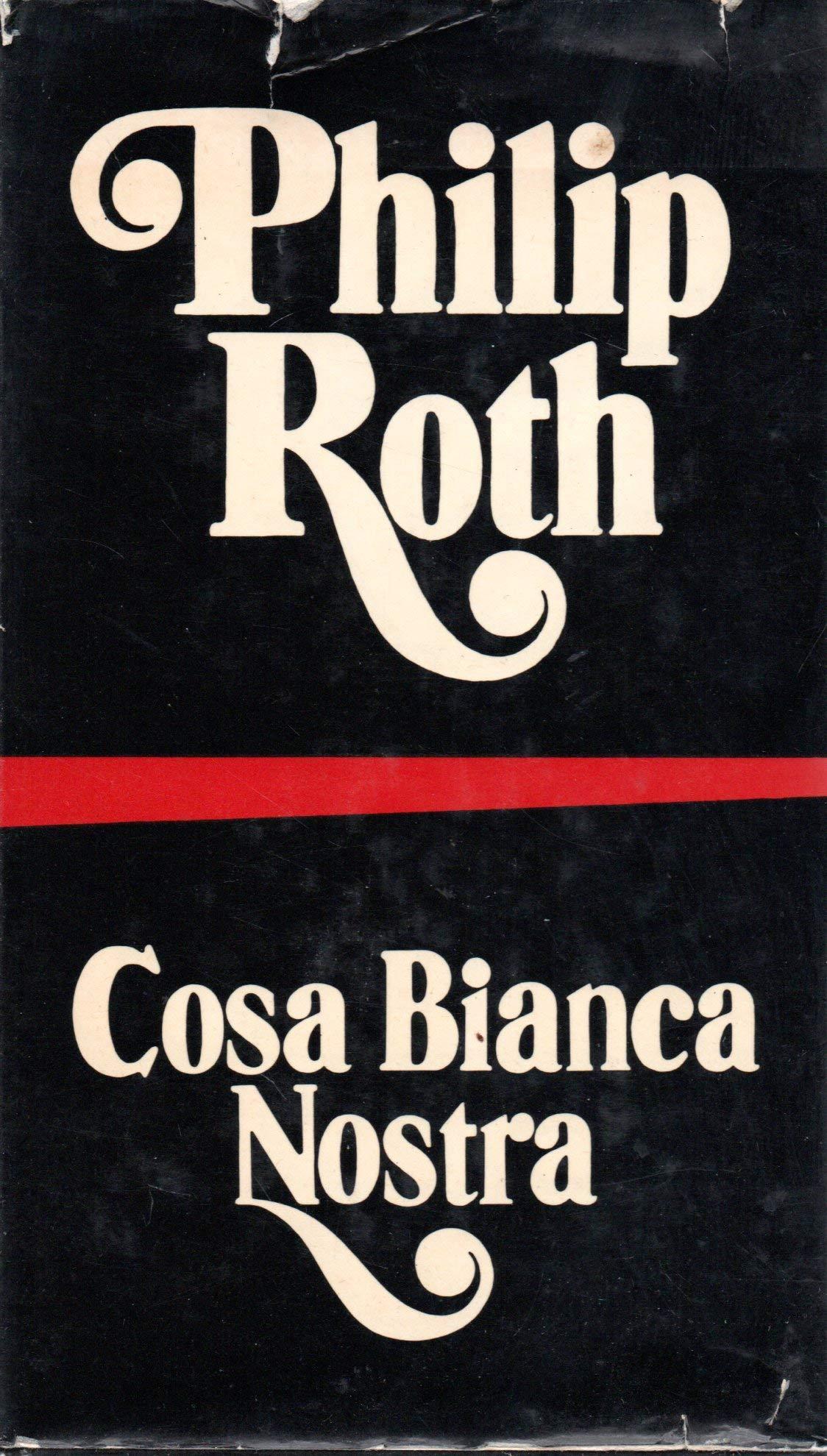 """""""Cosa Bianca Nostra"""" di Philip Roth: il lamento di Nixon!"""