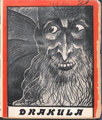 Il primo volto di Dracula: il mistero dell'edizione ungherese del 1898