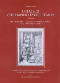 """Quando alla Arion presi """"I classici che hanno fatto l'Italia"""""""