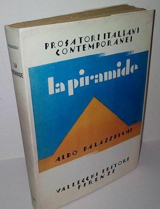 """""""La Piramide"""" (Futurismo, 1926) di Aldo Palazzeschi su eBay"""
