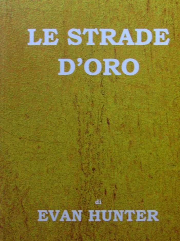 Salvatore Lombino, il camaleonte dell'editoria e una sua prima edizione da afferrare!