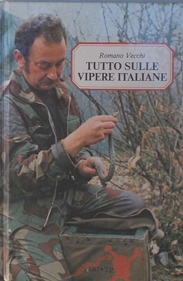 Tutto quello che NON dovreste mai sapere sulle vipere italiane!