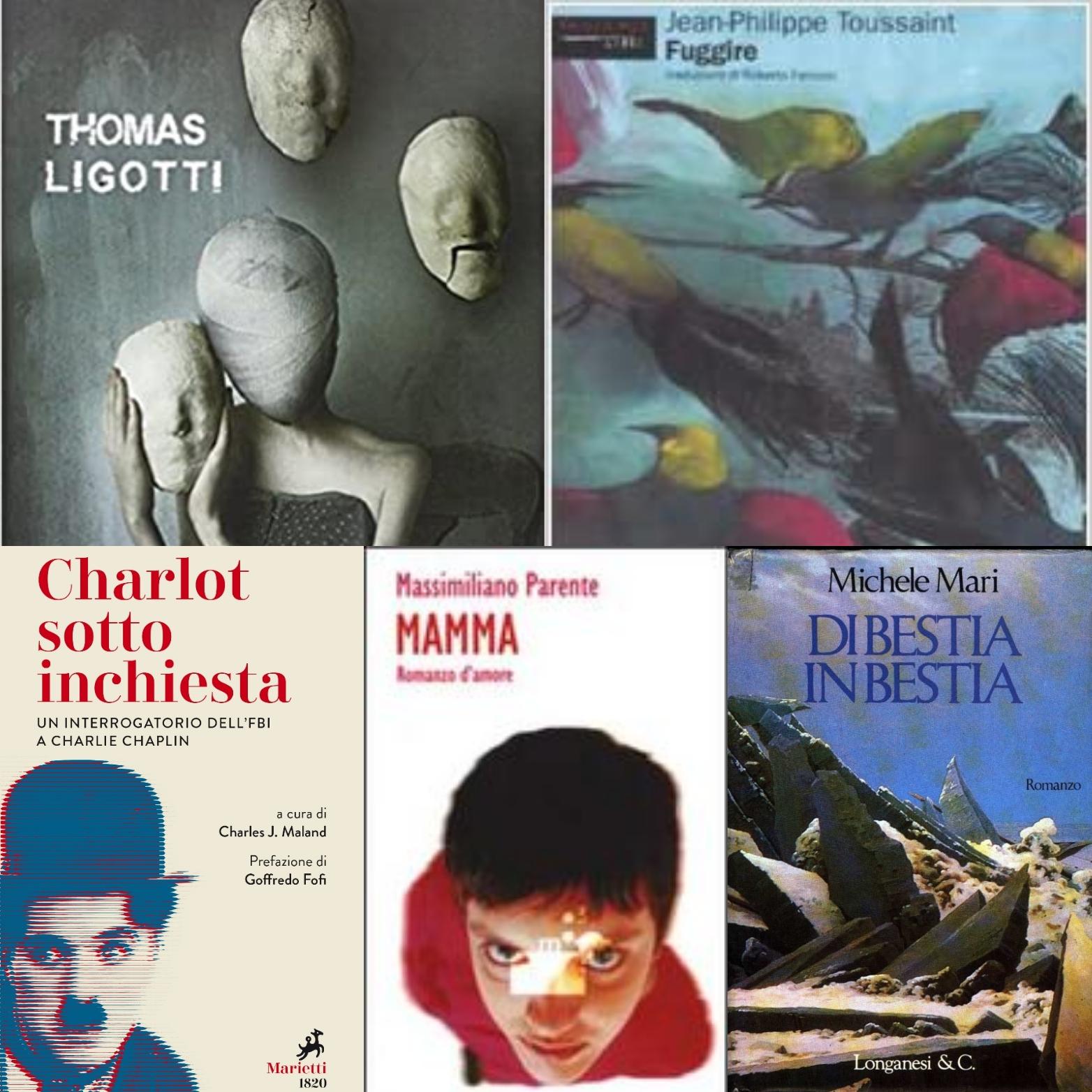 5 libri da leggere dopo il Covid-19 per ripartire alla grande!
