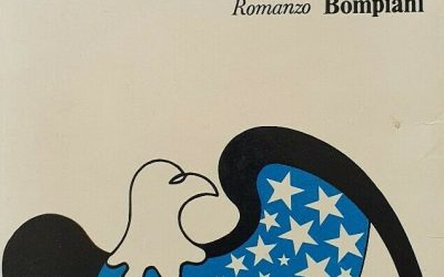 """""""Burr"""" di Gore Vidal, l'edizione italiana su eBay"""