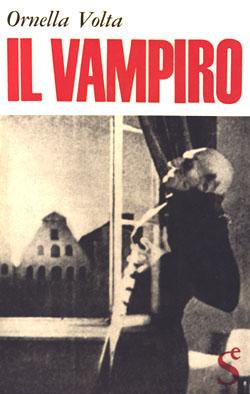 """""""Il vampiro"""" di Ornella Volta: un libro cult in asta su eBay"""