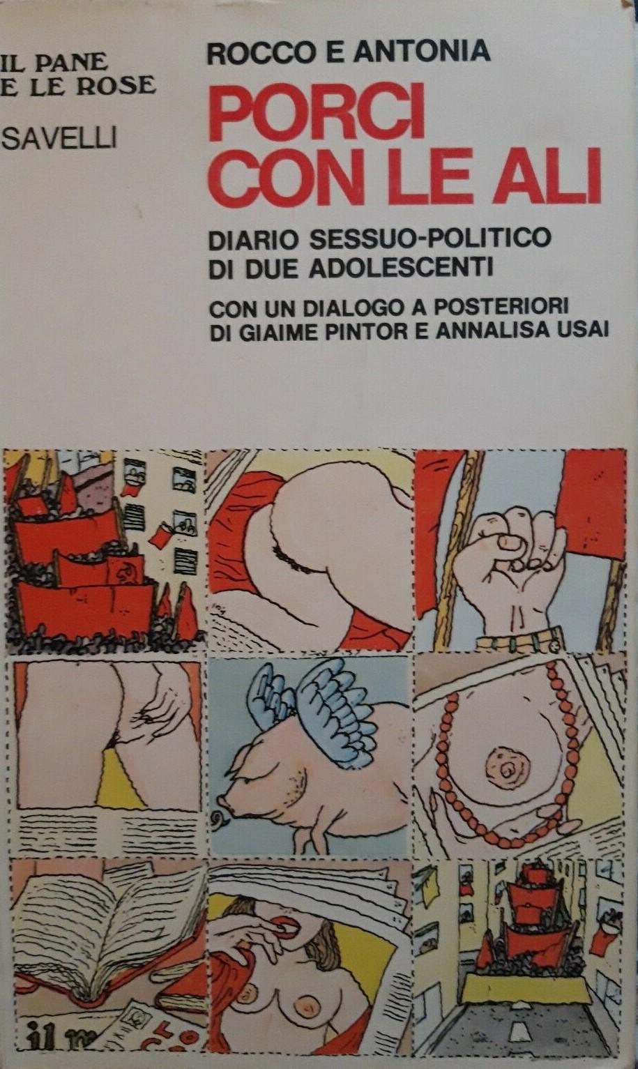 Scompare l'editore Giulio Savelli: andiamo a caccia delle sue edizioni